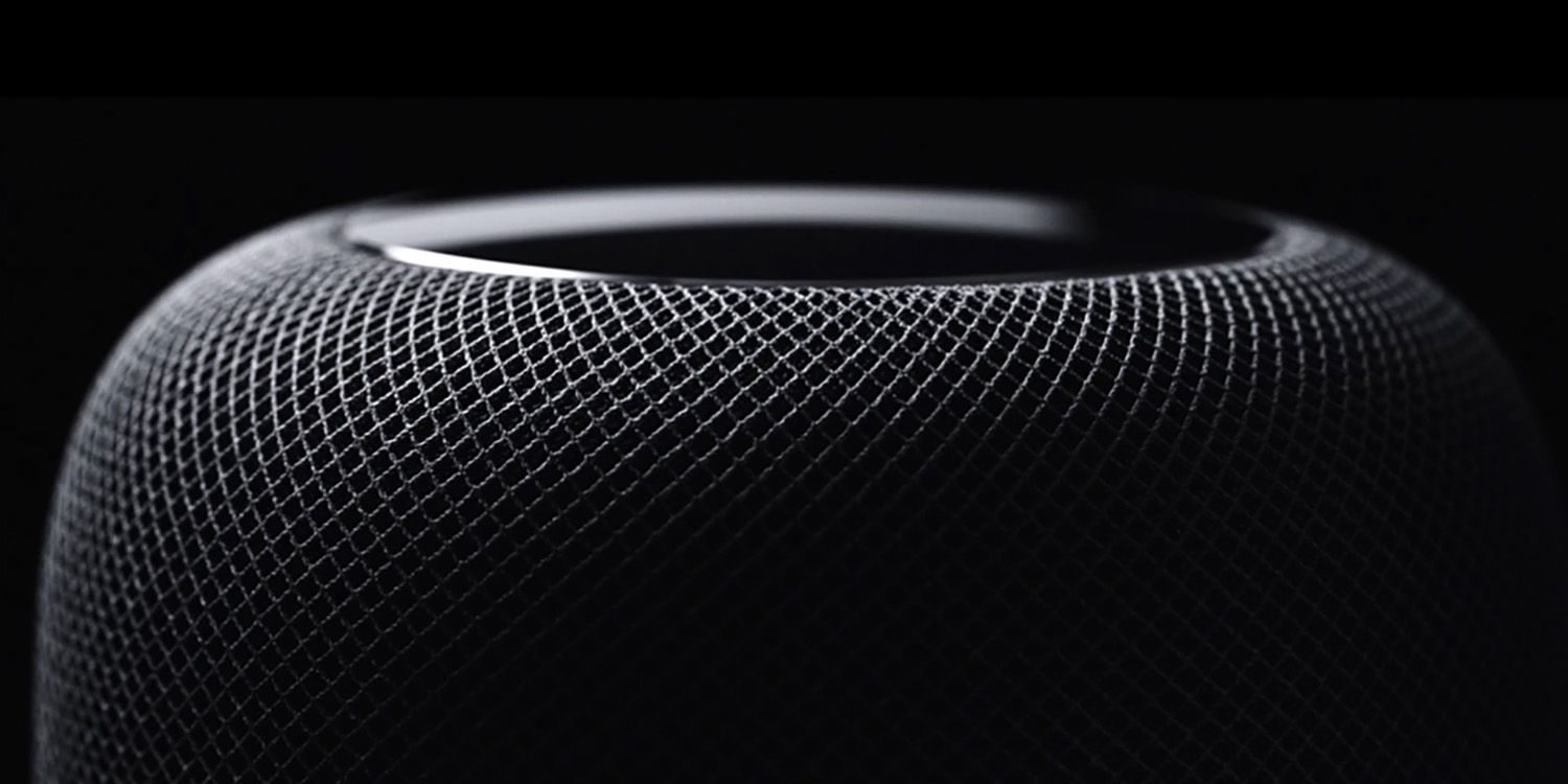 Find out everything HomePod can do in the online User Guide