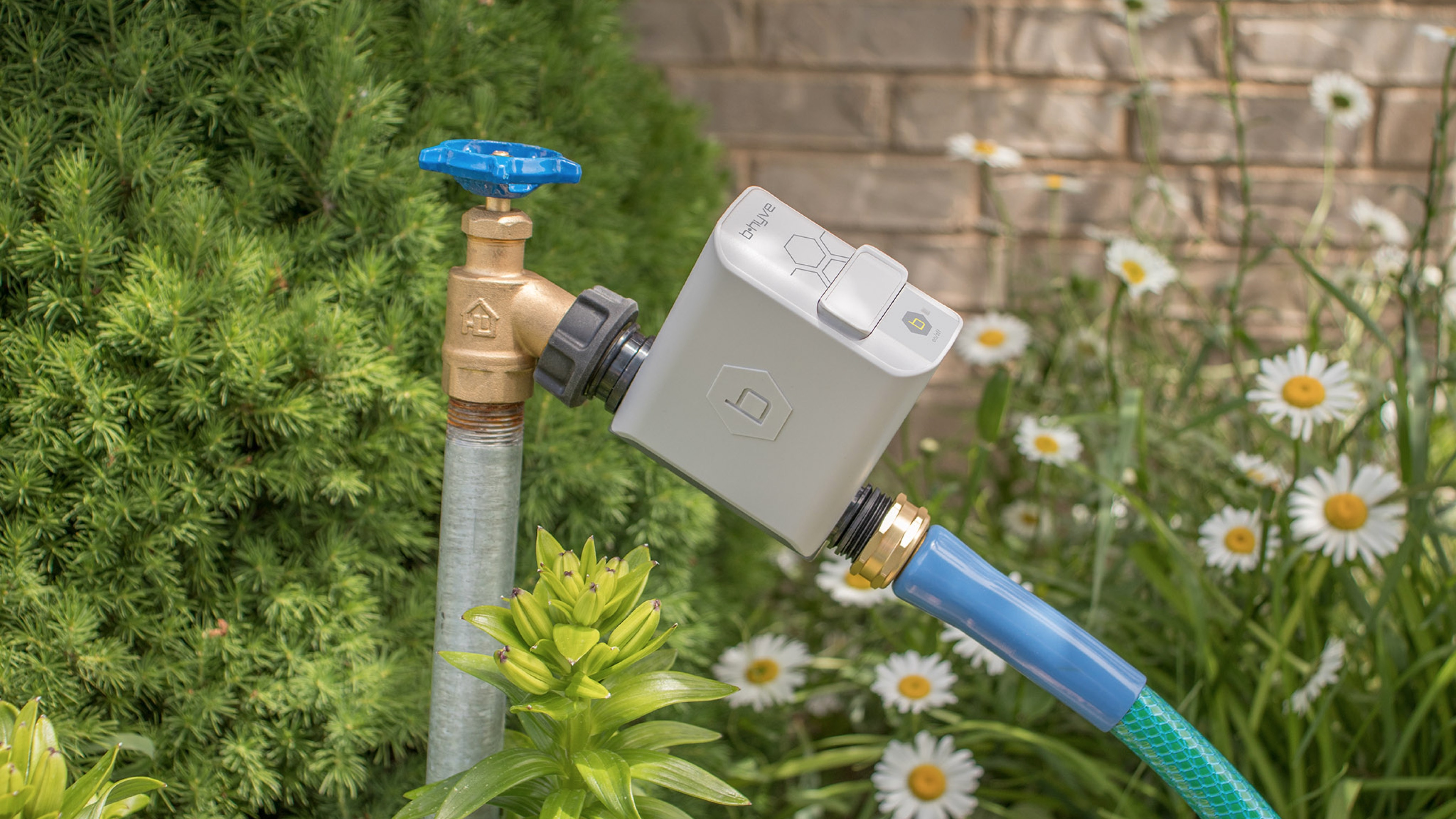 Orbit Adds HomeKit Support To Its Line Of B Hyve Smart Irrigation Products