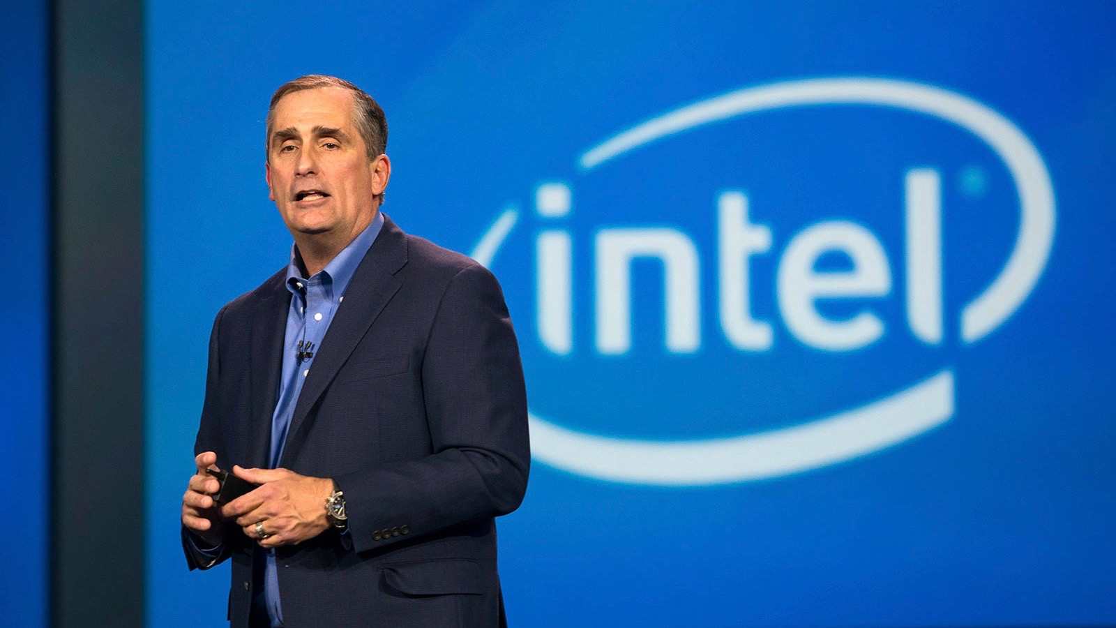 In wake of Spectre & Meltdown, Intel CEO pens open letter reaffirming  commitment to security