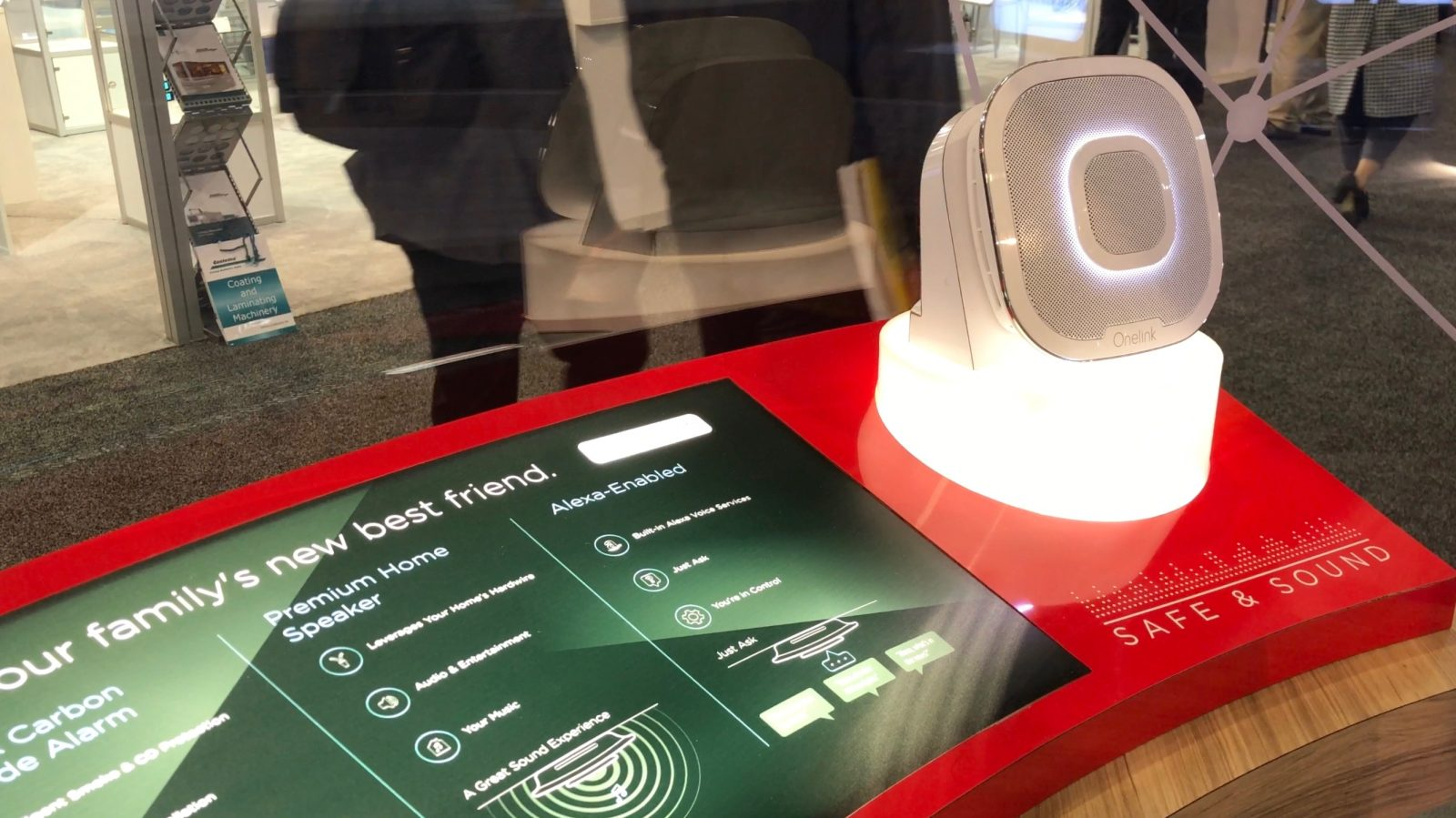 Hands-on with First Alert's Safe & Sound HomeKit smoke alarm