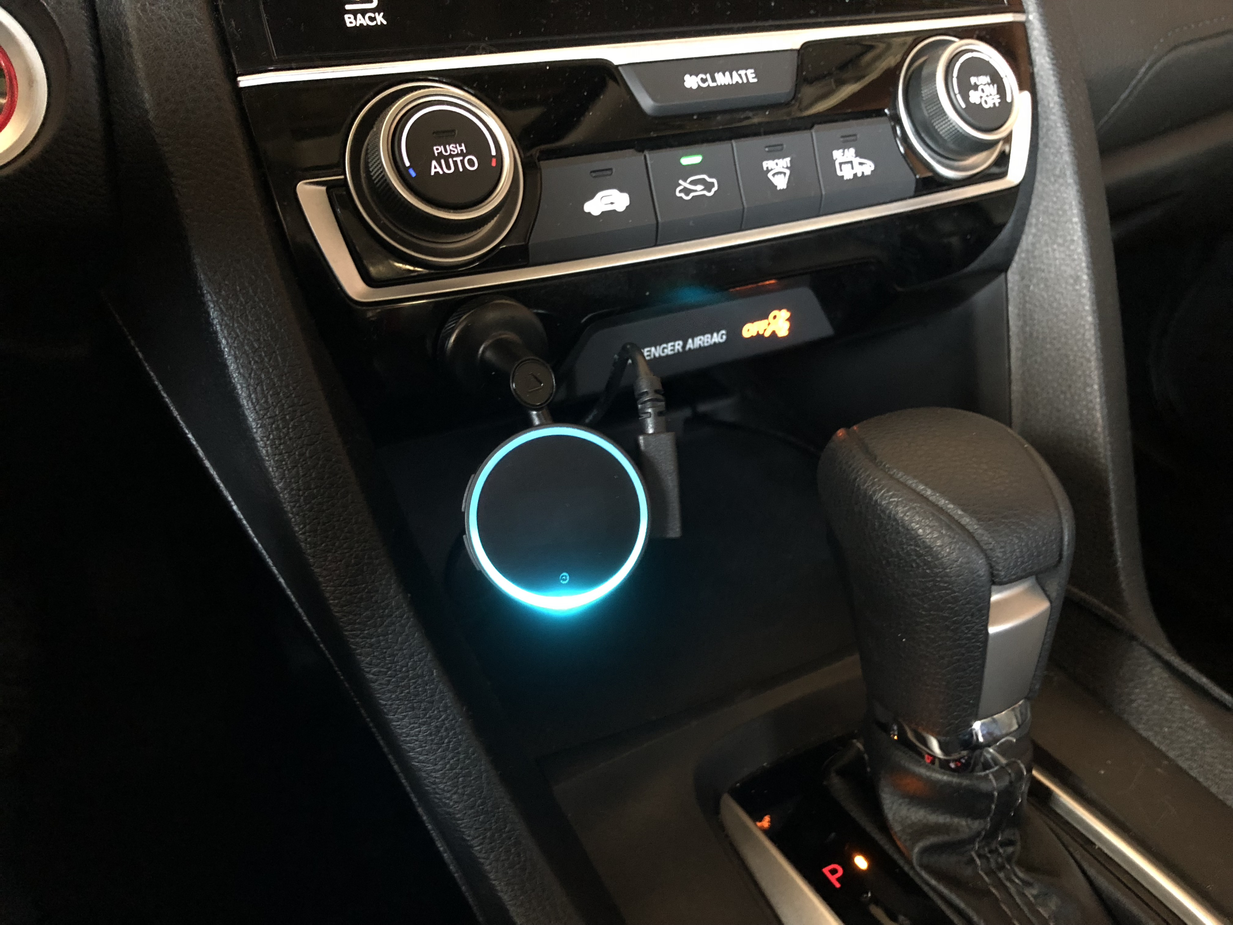 Review: Garmin Speak adds Alexa to the car with navigation cues, but