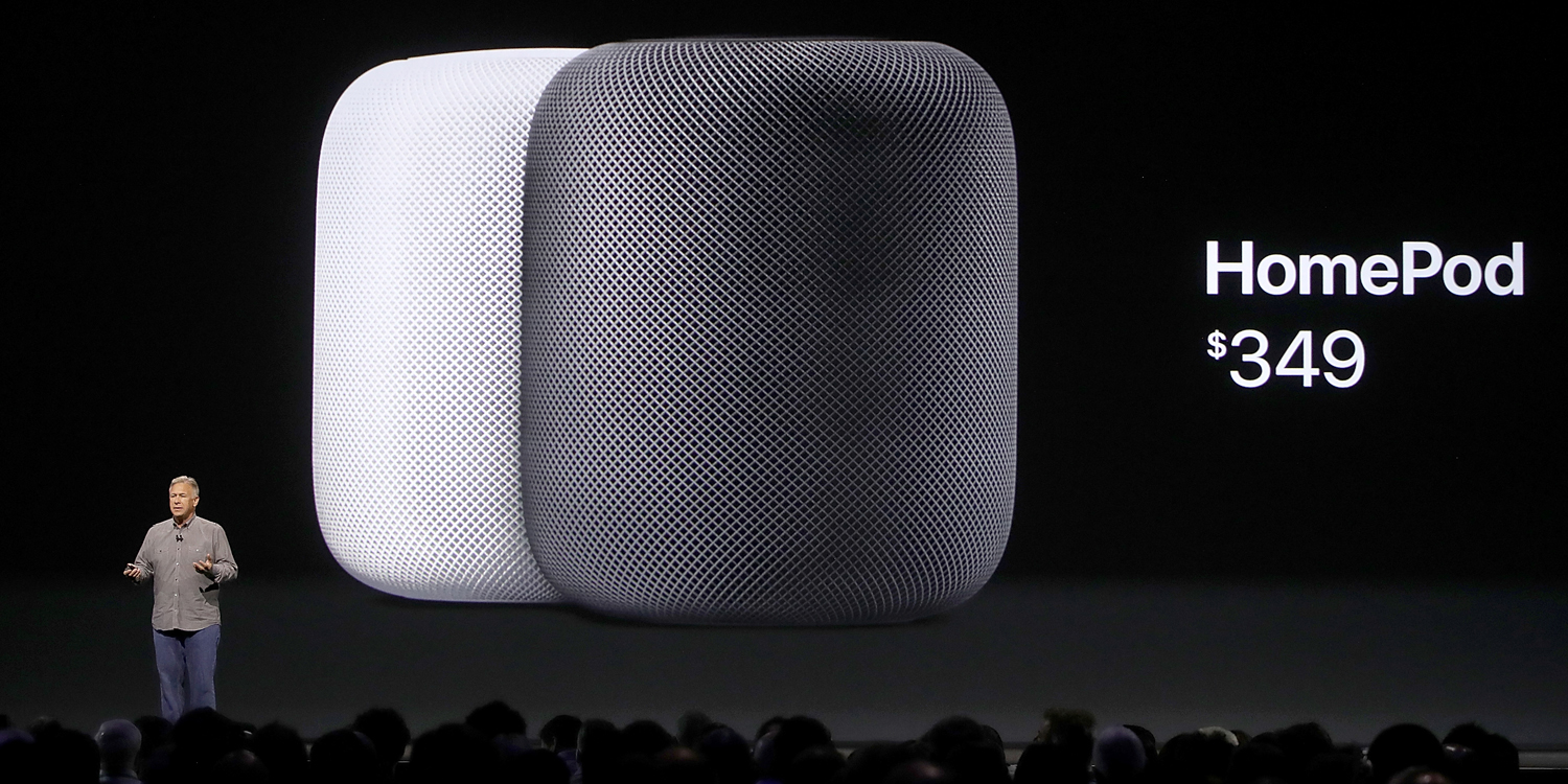 As we inch closer to its release, do you plan on buying Apple's HomePod? [Poll]