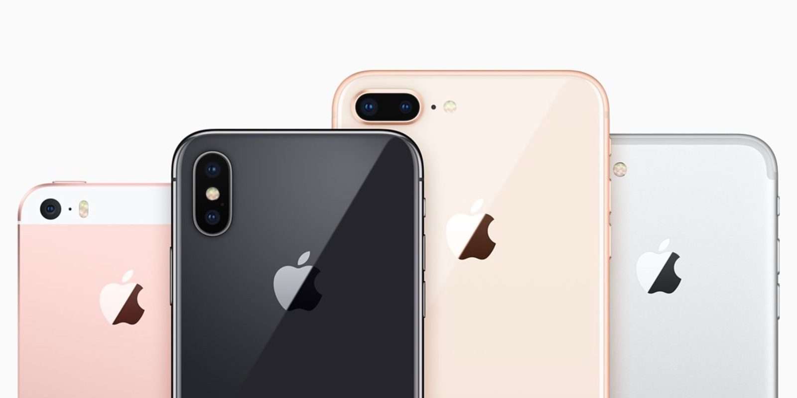 Apple announces Q1 2018 revenue of $88 3b: 77 3m iPhones