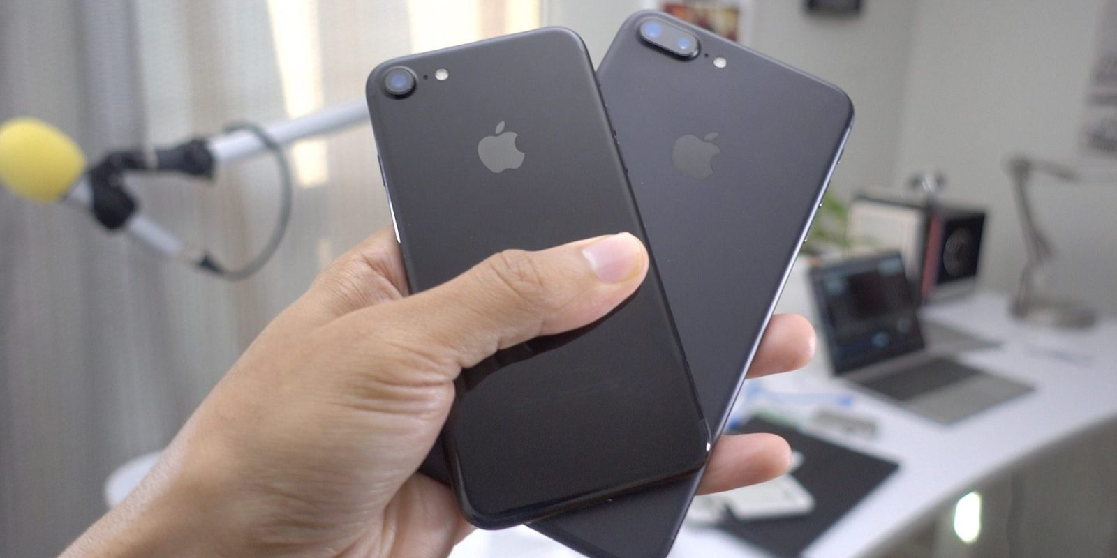 How to check if iPhone 7 is eligible for the 'No Service