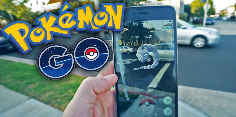 pokemon go ipod touch 5