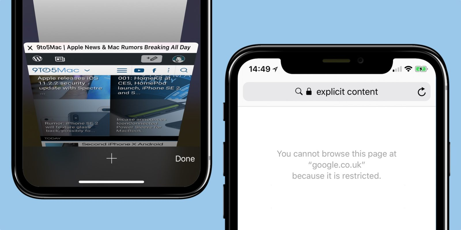 f-secure safe browser ios