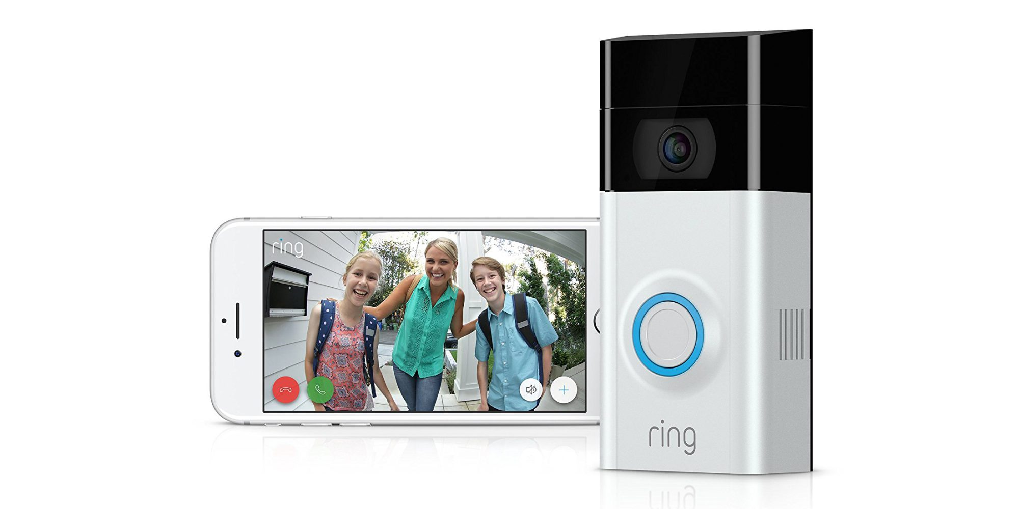 9to5toys Last Call Tp Link Smart Switch 2 Pack 45 Ring Doorbell Waterproof Xl 55inch The