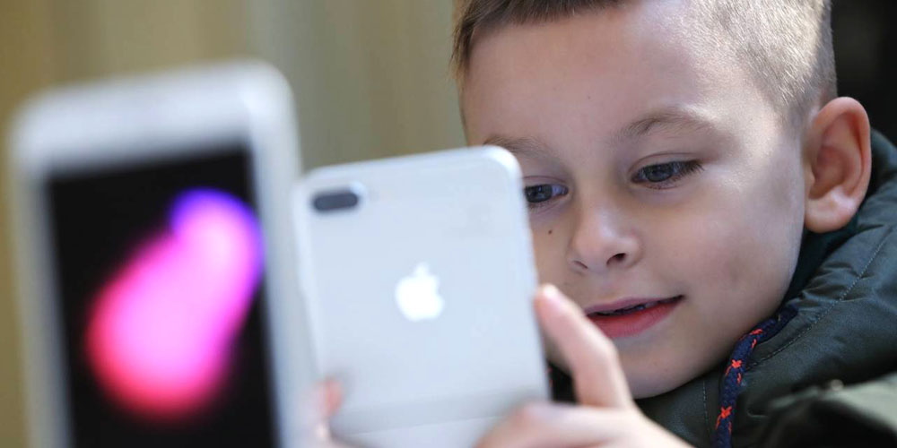 WSJ: Apple to announce new tracking limits for kids' apps as iPhone privacy concerns loom