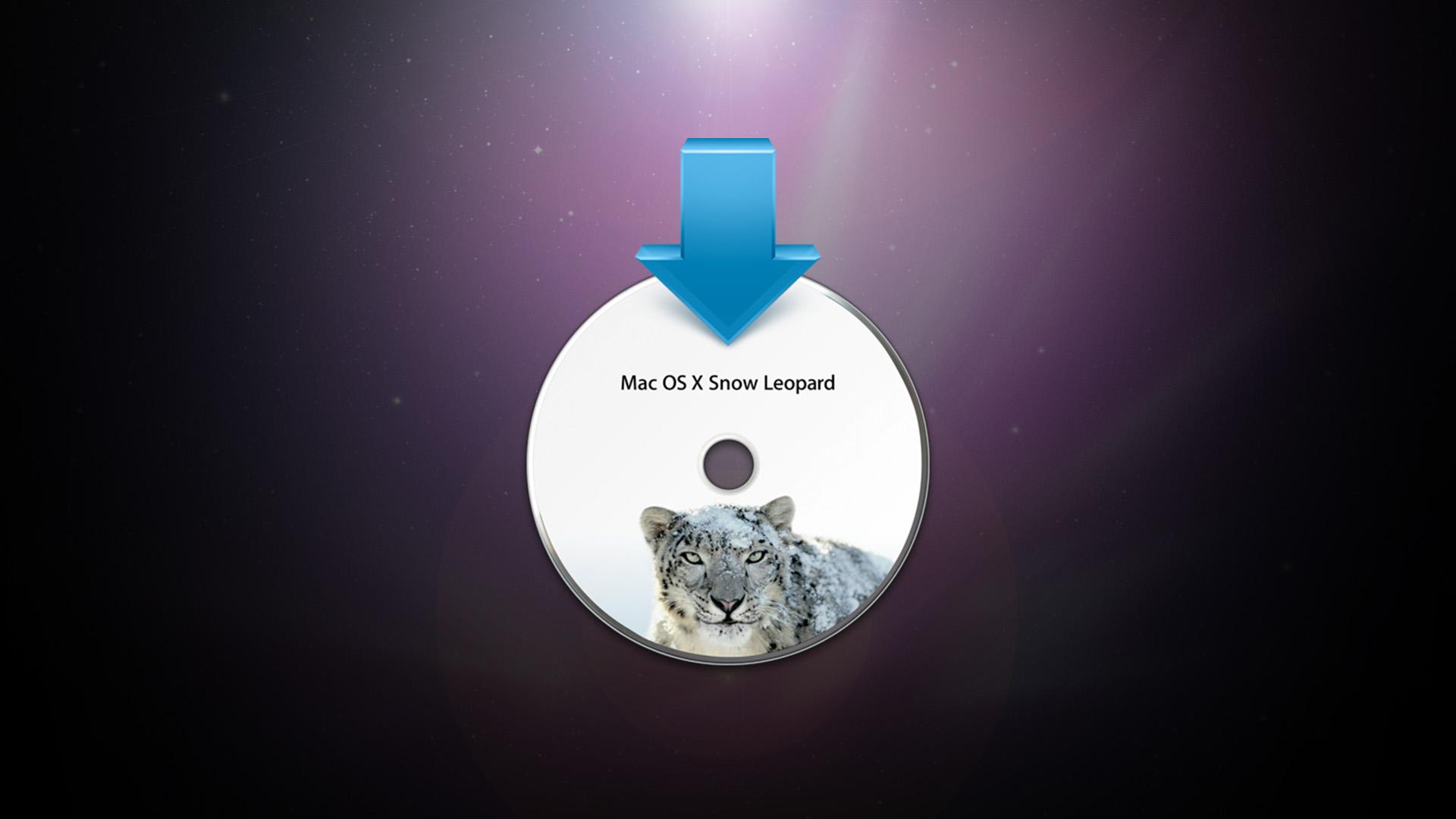 ICLOUD MAC OS X 10.6.8 GRATUIT