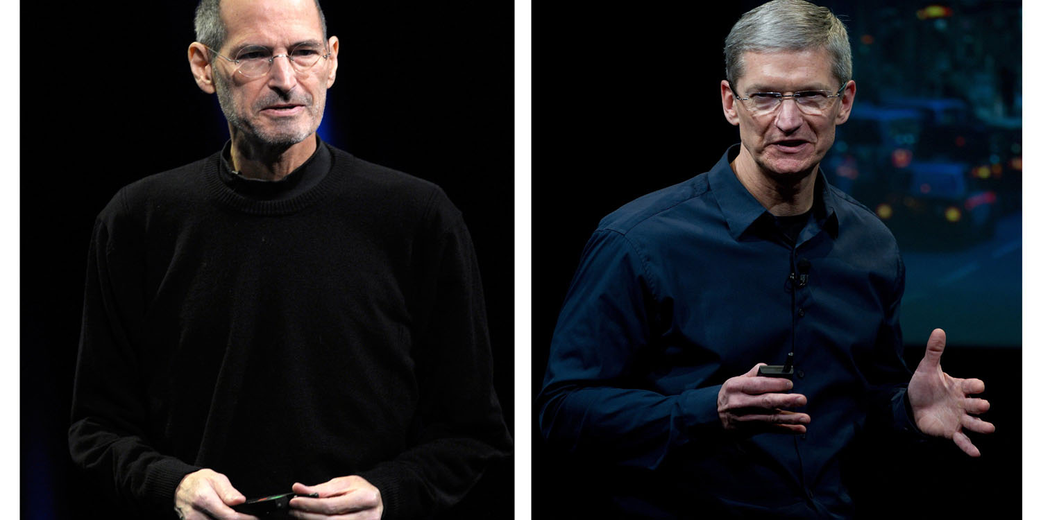Apple product delays have more than doubled under Tim Cook's watch, says WSJ analysis
