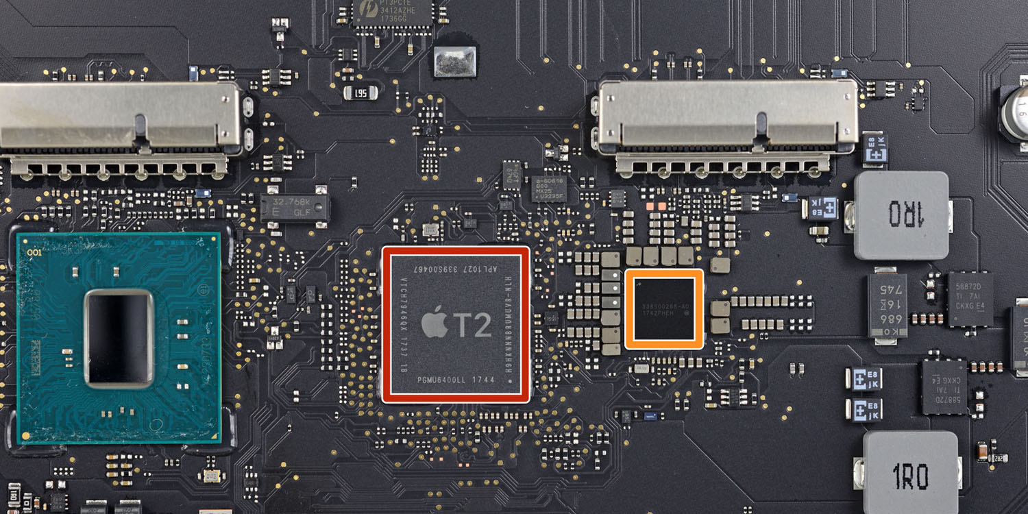 apple introduces new data recovery process for macs with t2 chip