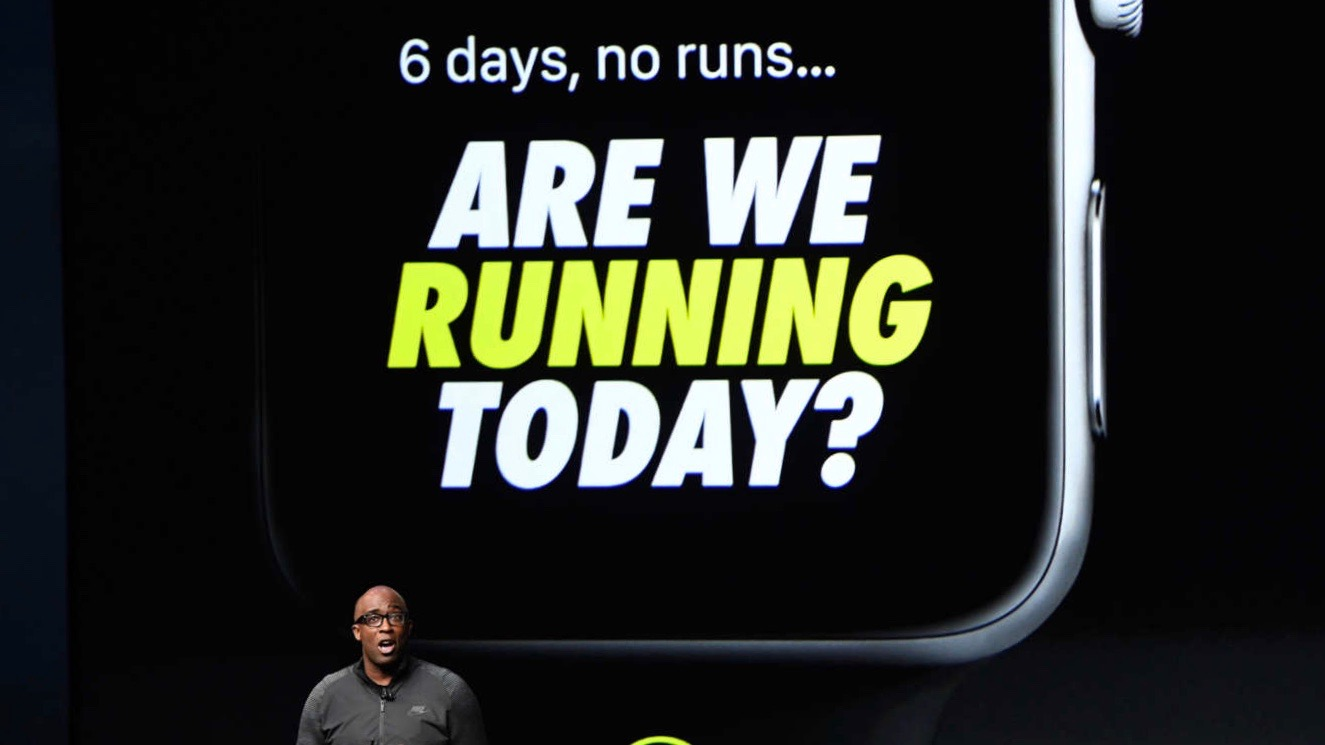 Nike Run Club on iOS Adds Custom Challenges Feature for Competitions and Staying Motivated
