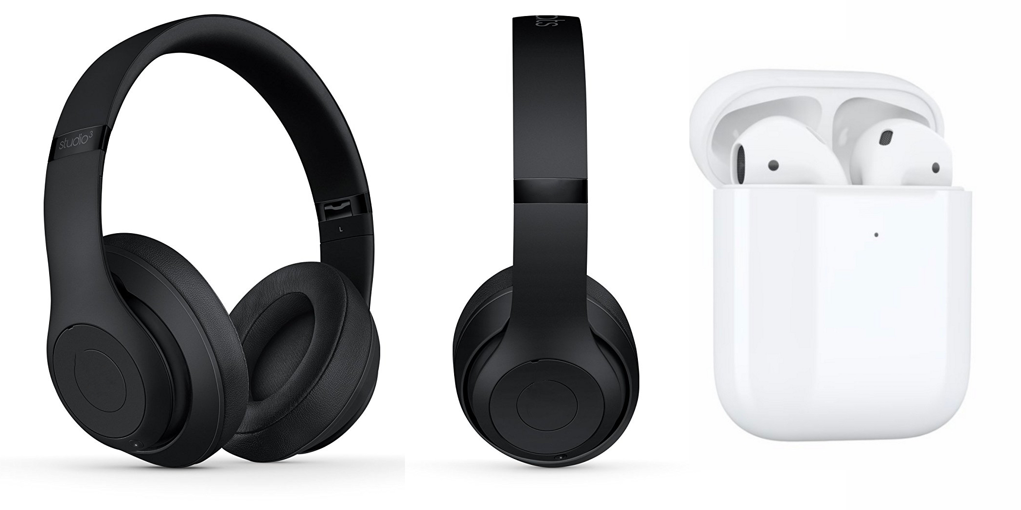 KGI: Apple to release all new high-end over-ear headphones later this year