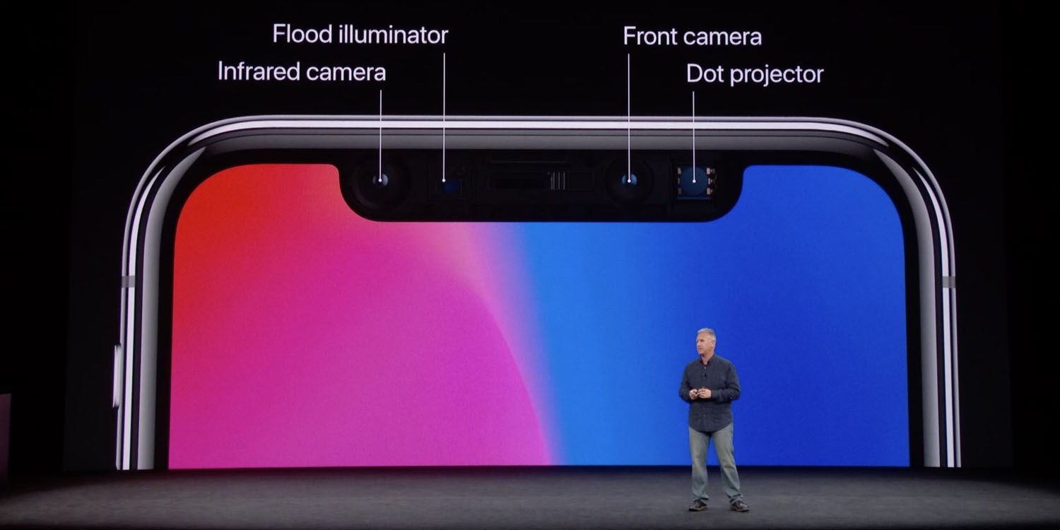 iPhone supplier reports big ramp in Face ID component orders ahead of new iPhones & iPads