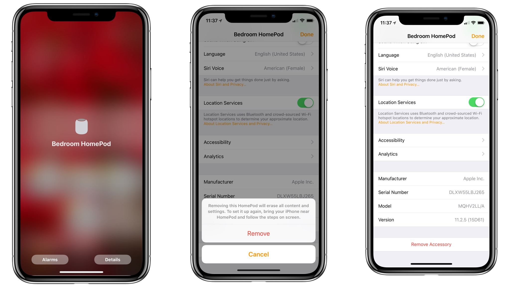 photo of How to factory reset your HomePod or HomePod mini image