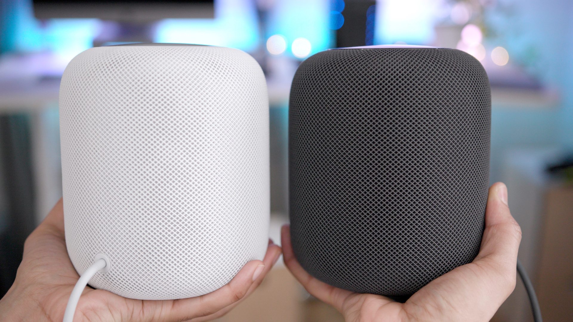 HomePod hands-on: The best (and worst) of Apple's new smart speaker [Video]