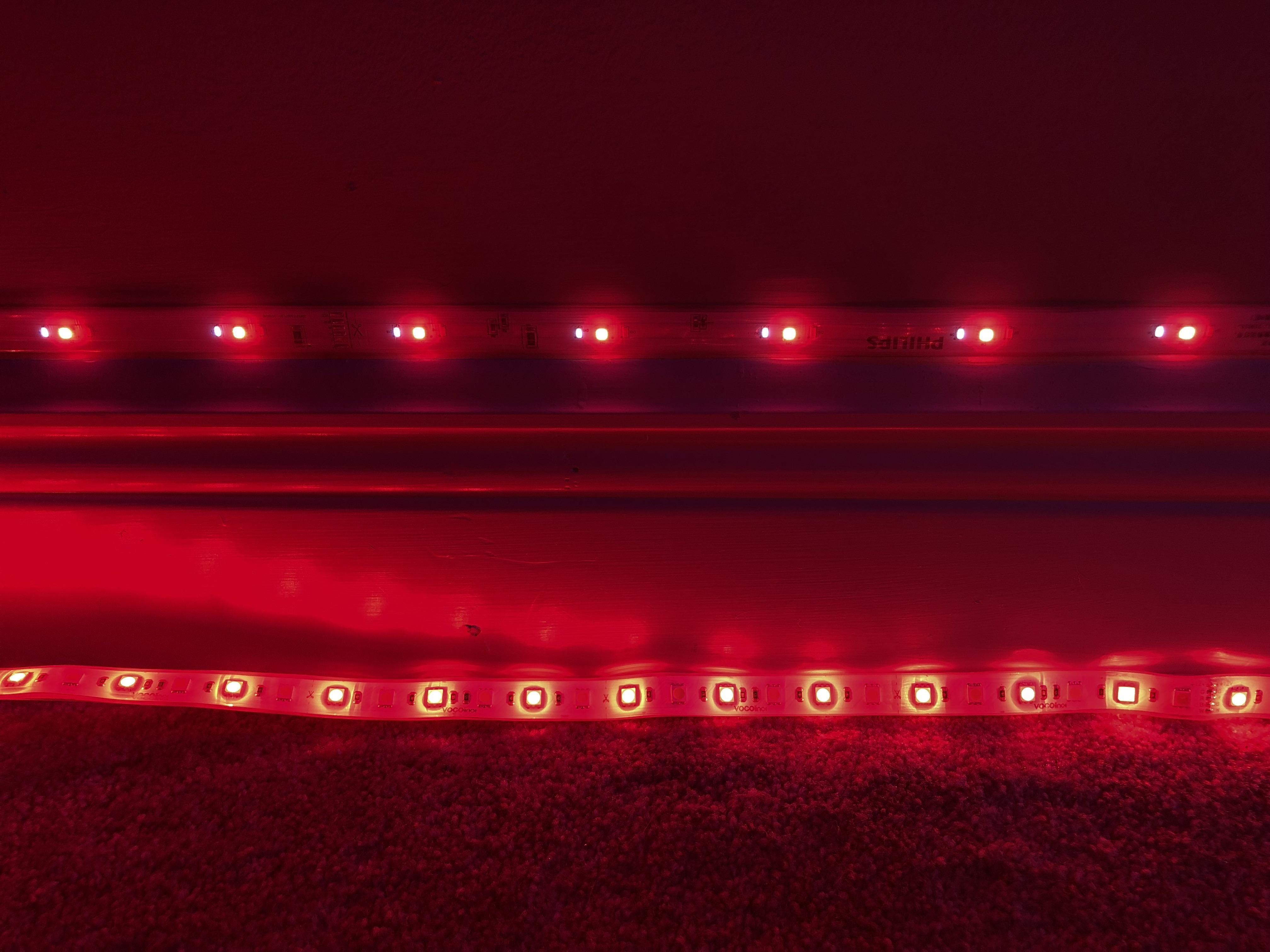 Review: VOCOlinc's HomeKit LED light strips offer the best
