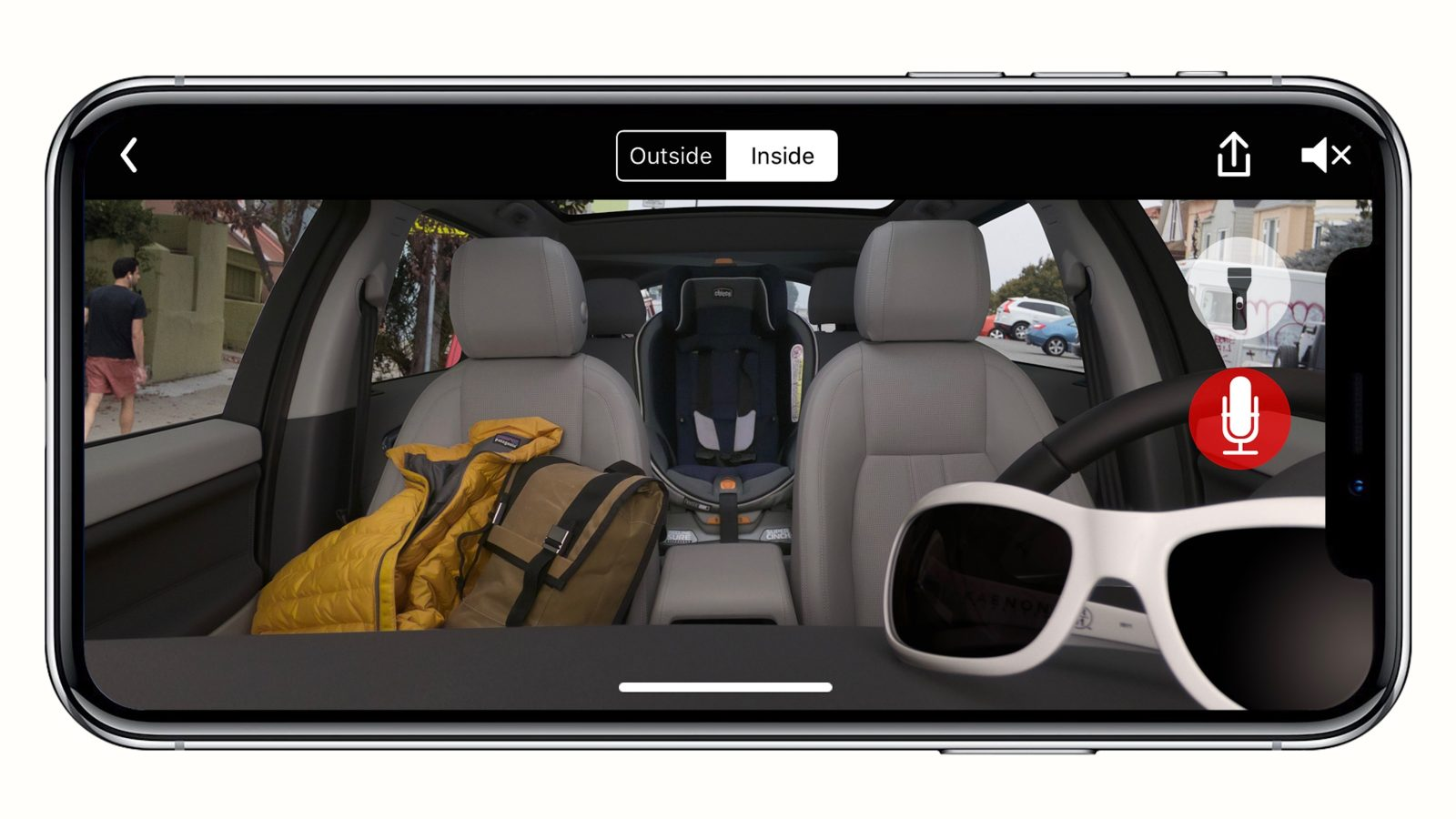 Ex IPod Director Launches LTE Connected Owl Security Camera For Your Car