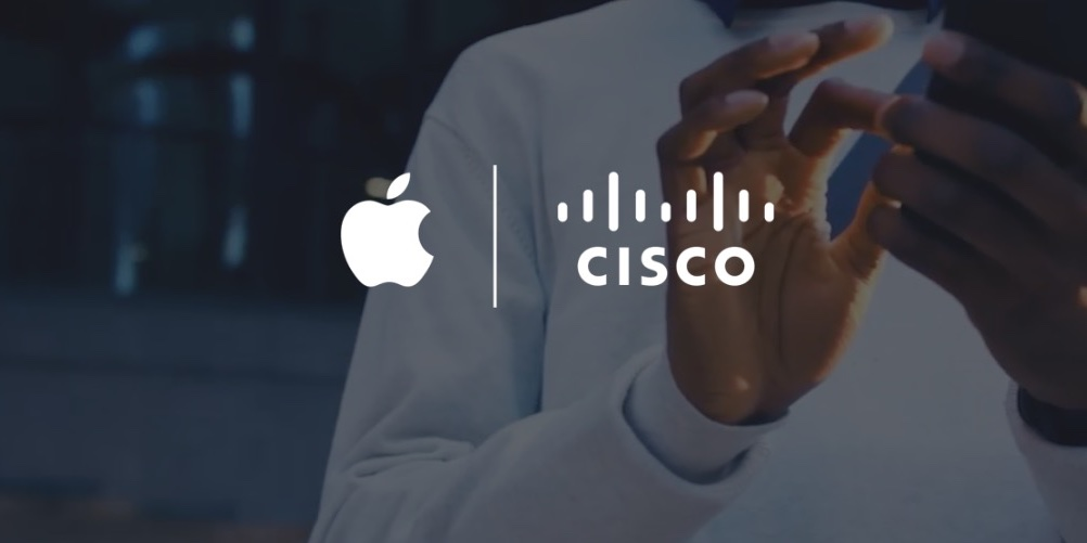 Apple and Cisco partner with insurance companies to offer discounts for cyber-crime insurance