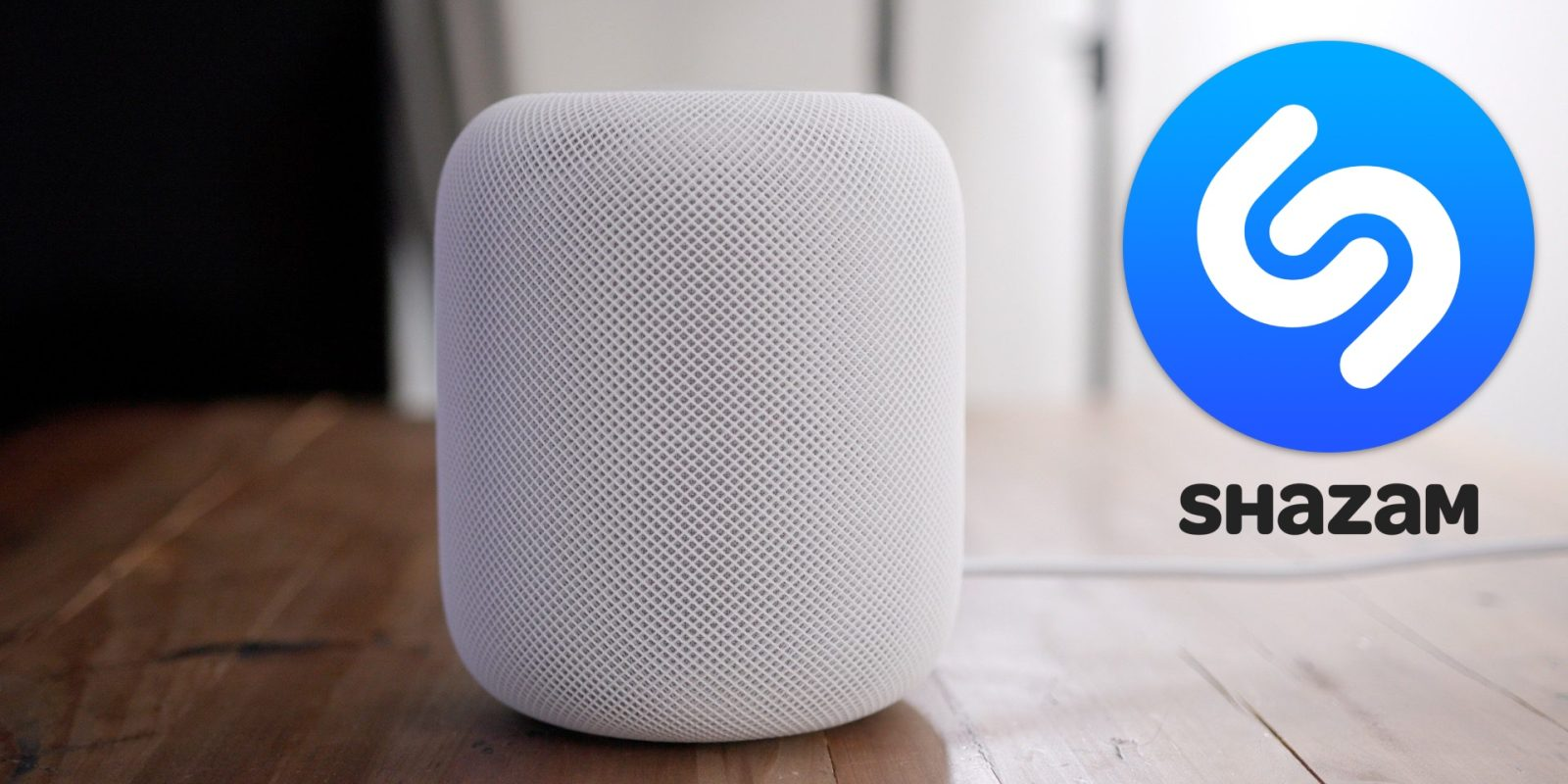 How to use Shazam with Siri on HomePod to identify songs