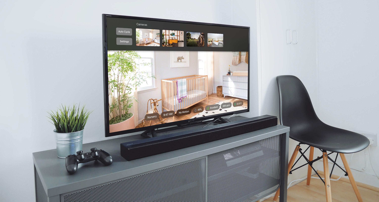 Homecam app for HomeKit cameras gains powerful new controls, video