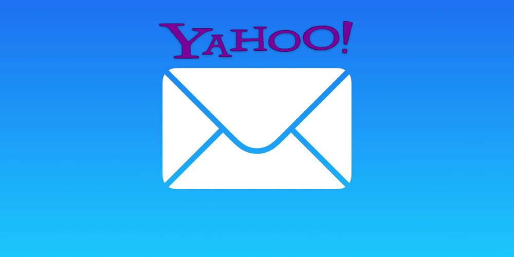 yahoo mail not working on macbook