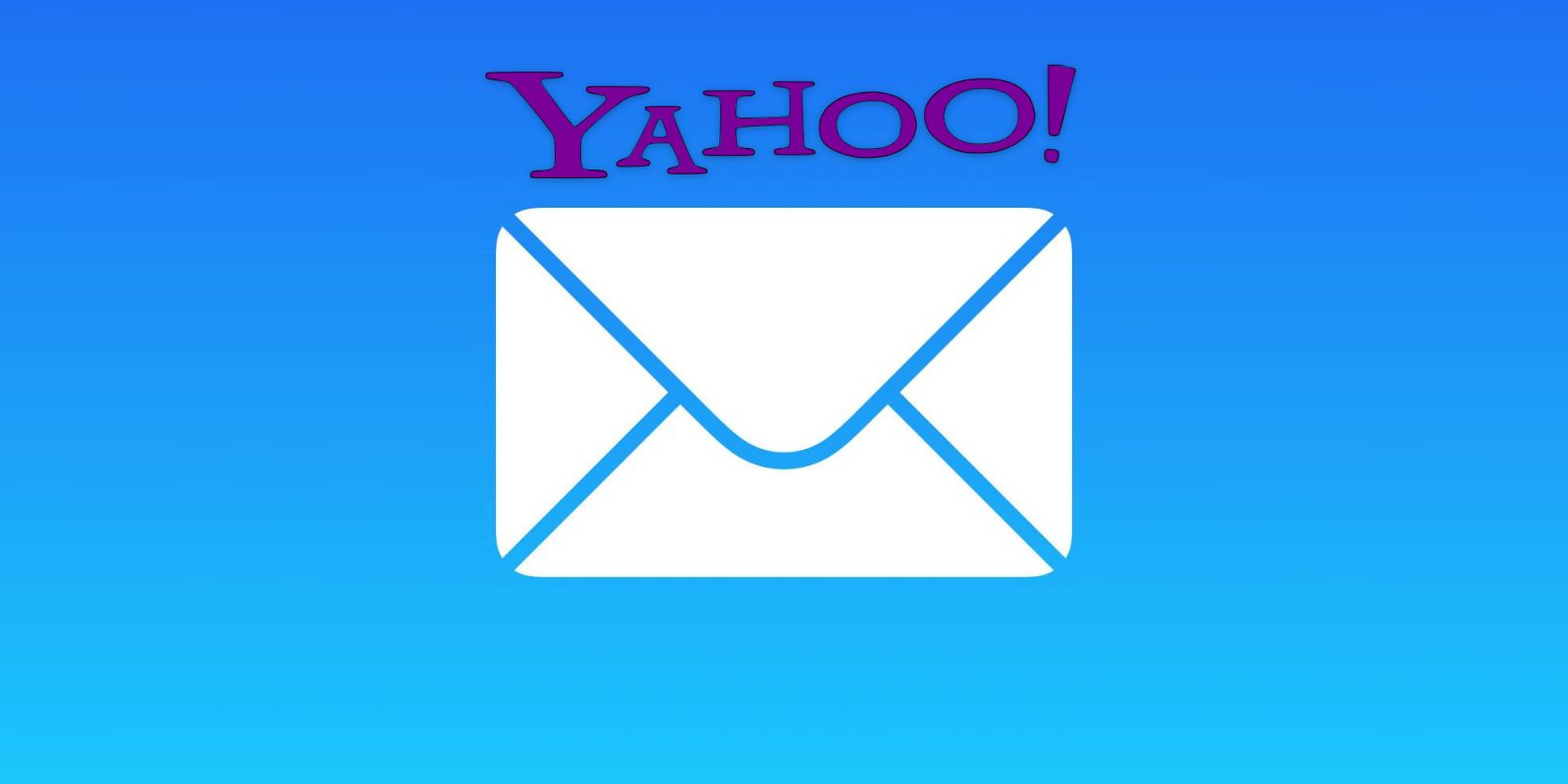 Yahoo email not working with iPhone and iPad Mail app for