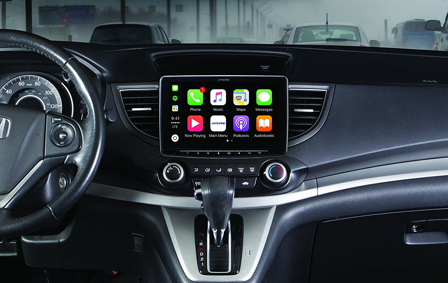 Best Apple Carplay Receivers For Your Car Aftermarket And Built In