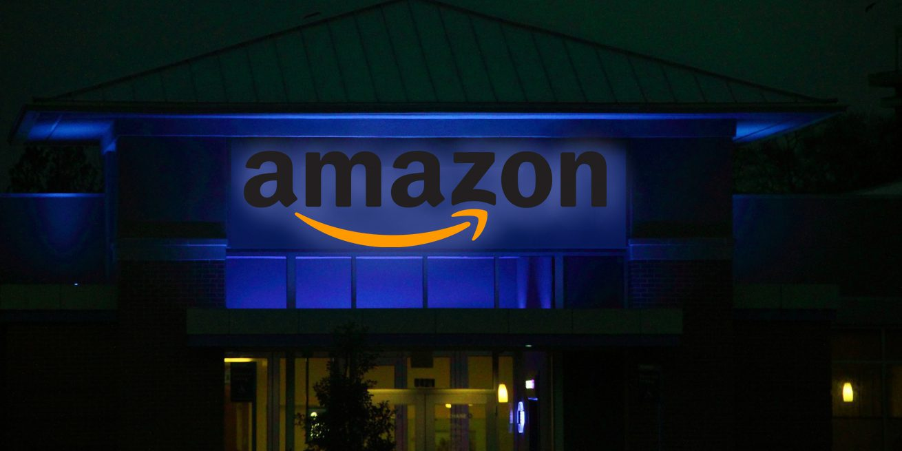 Amazon looking to expand its brick-and-mortar presence with potential Landmark Theaters acquisition