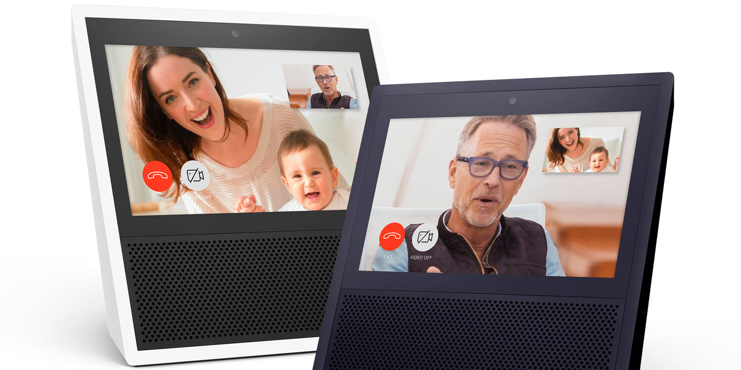Alexa Calling, Messaging & Drop In now available from your iPad