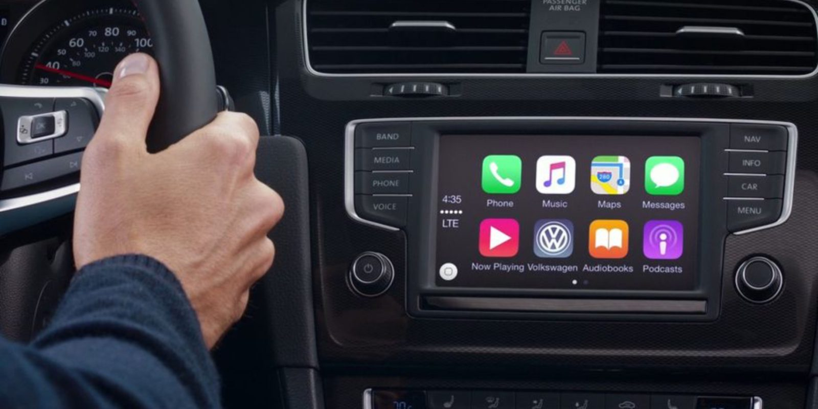 Survey Finds Customers Increasingly Reliant On Carplay Android