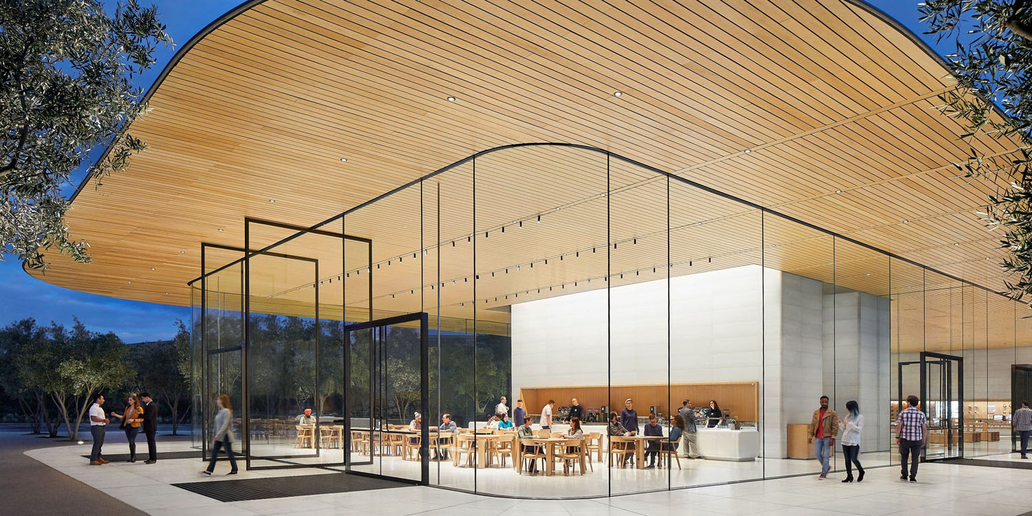 Apple Exploring Northern Virginia As Possible Candidate For Future