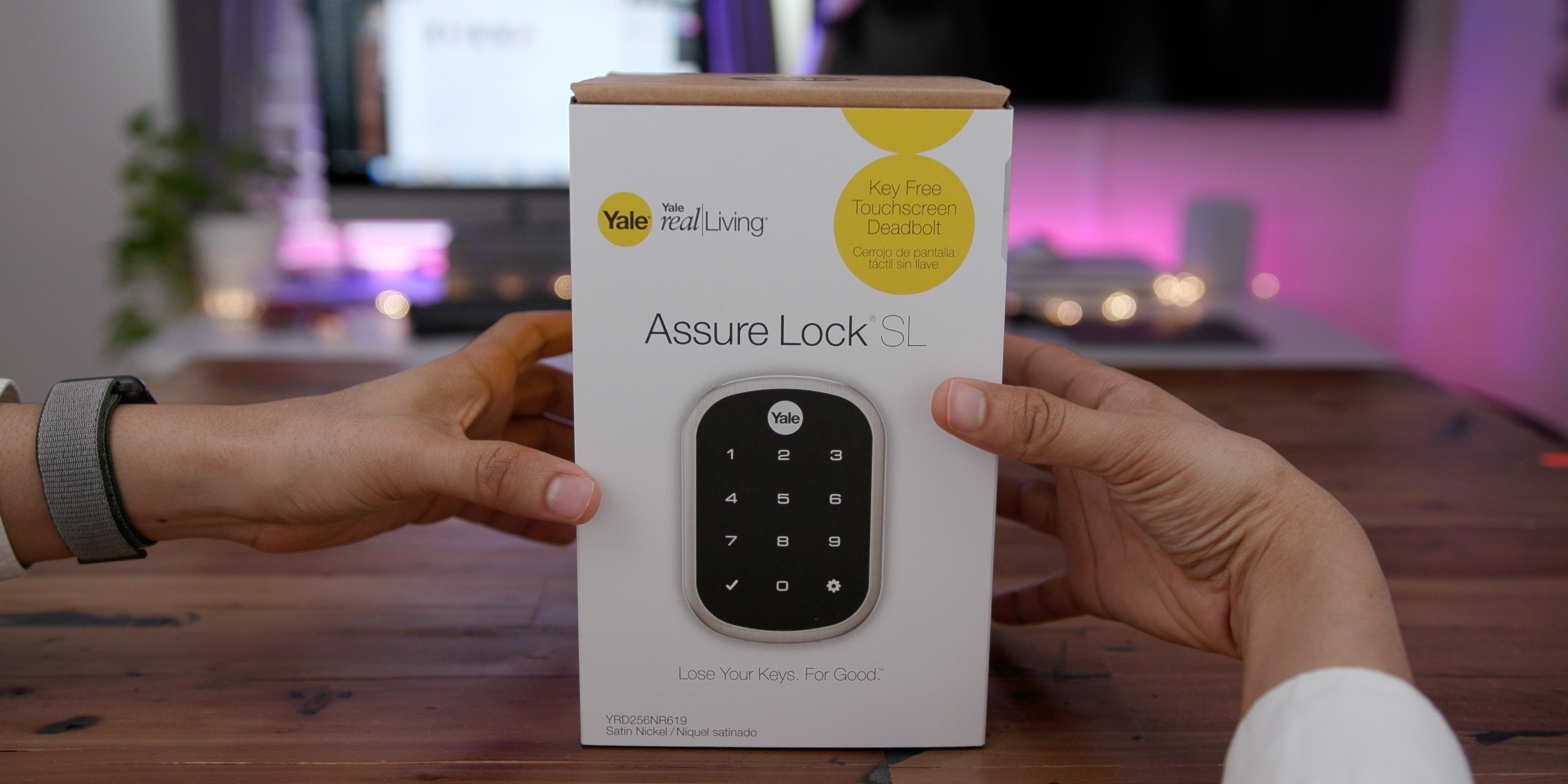 Review: Yale's Assure Lock SL is an awesome HomeKit-enabled smart lock with room to grow [Video]