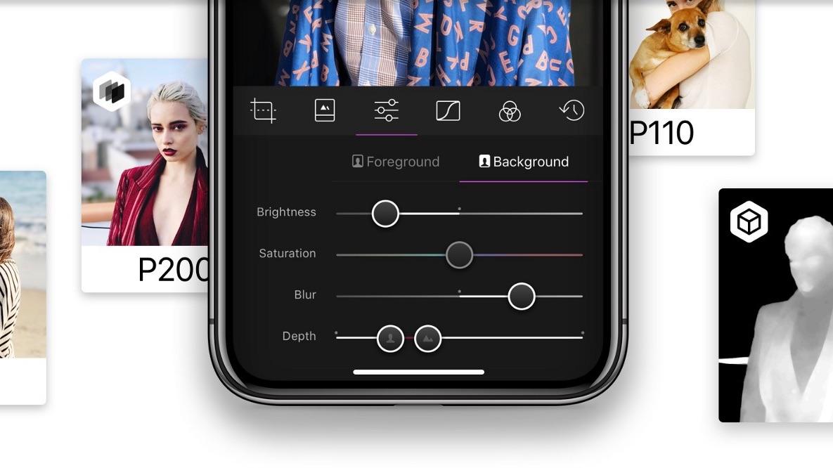 Darkroom 3 5 brings depth-aware filters and editing, and