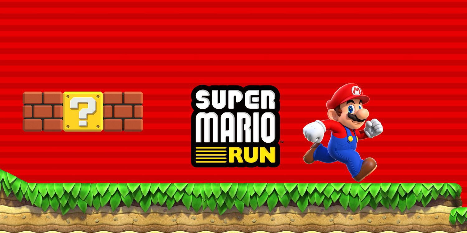 iOS has accounted for over 70% of Nintendo's revenue from Super Mario Run, data shows