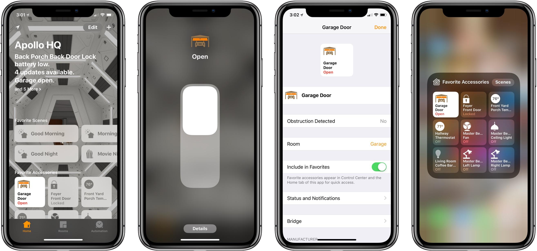 Homekit Weekly Turning Your Old Garage Door Into A Siri Controlled