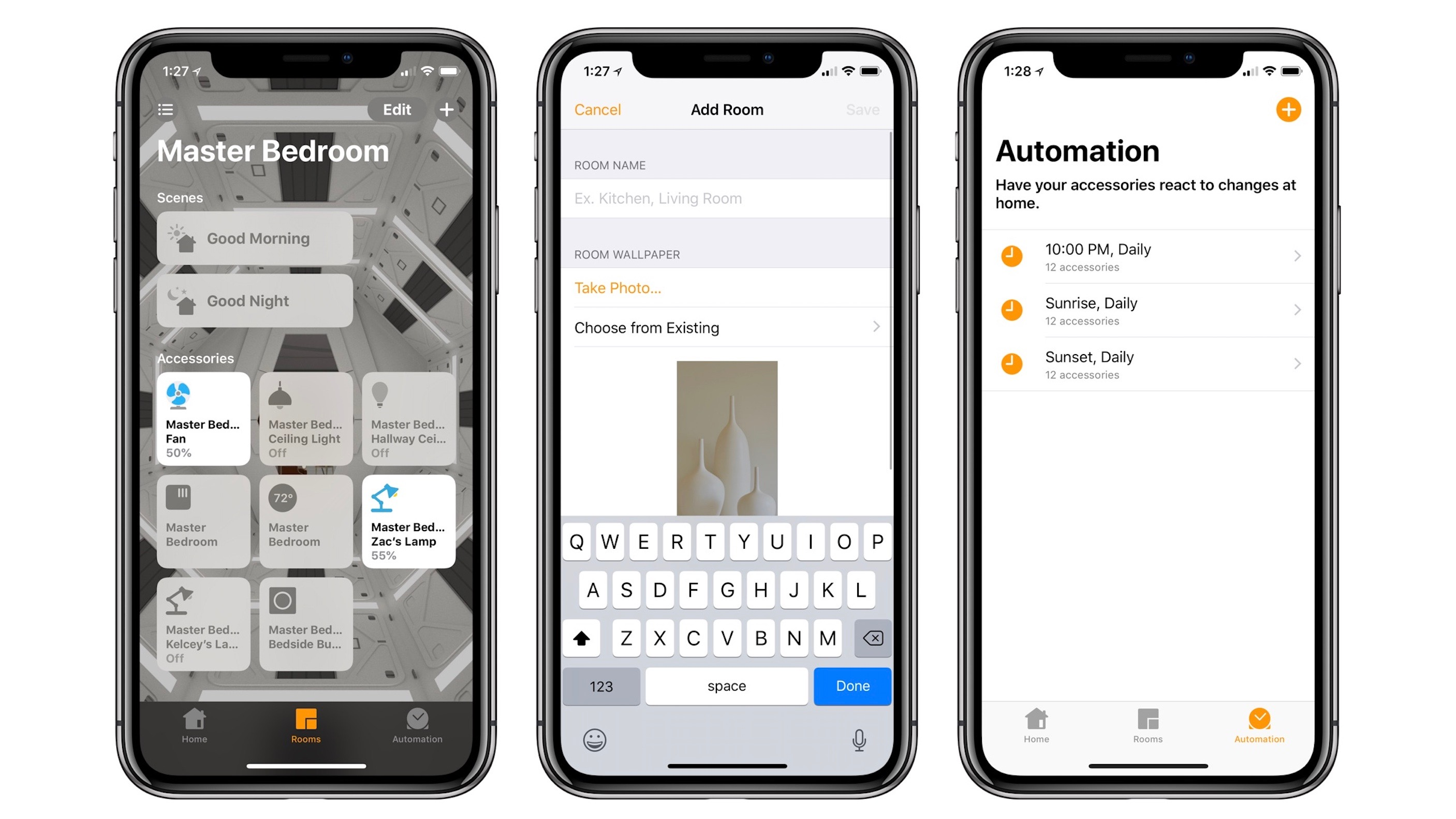 c8de2f8d538 HomeKit Weekly: Getting started with Apple's Home app on iPhone ...