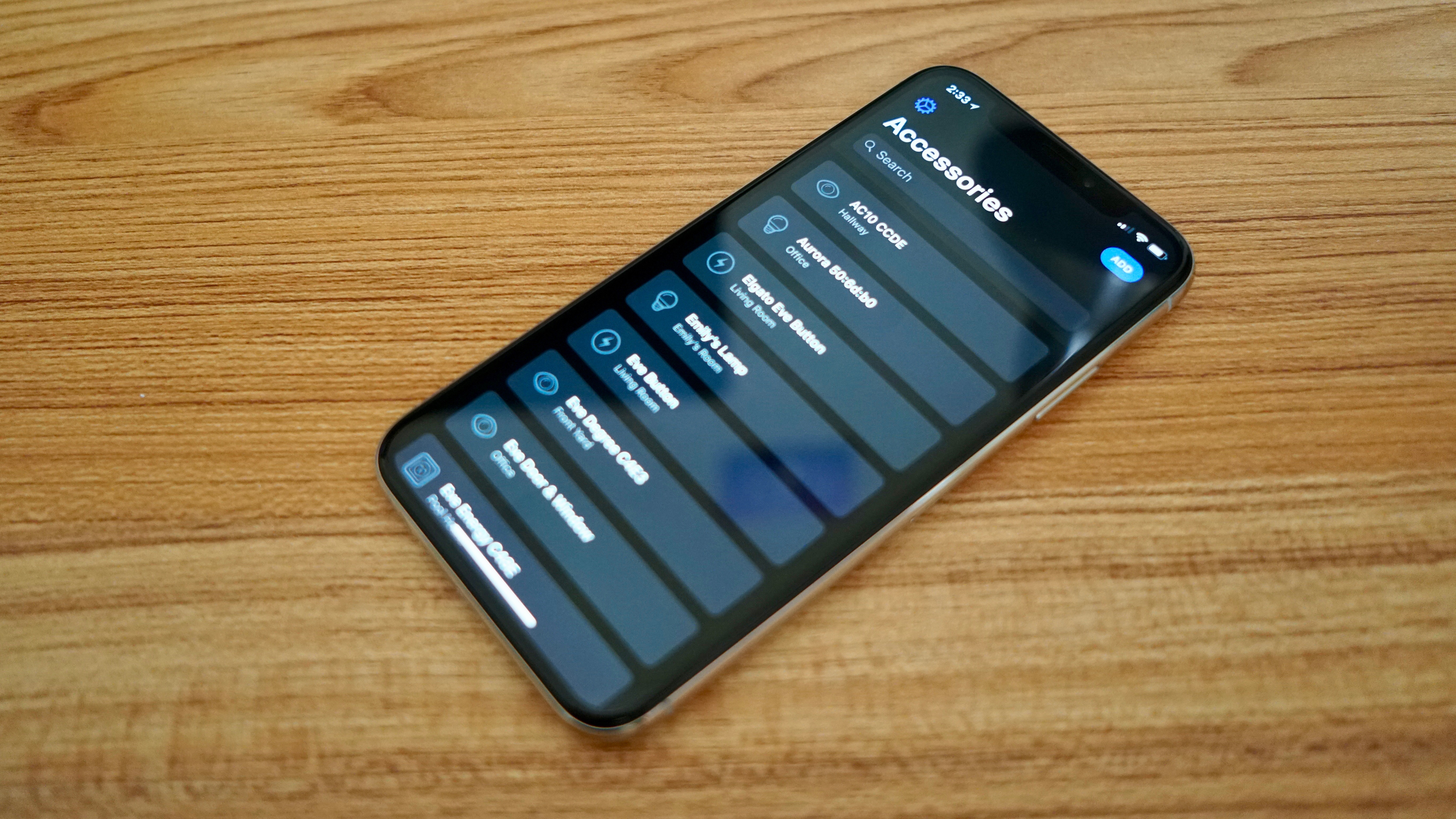 HomePass for iOS is a helpful HomeKit app for storing all those important setup codes