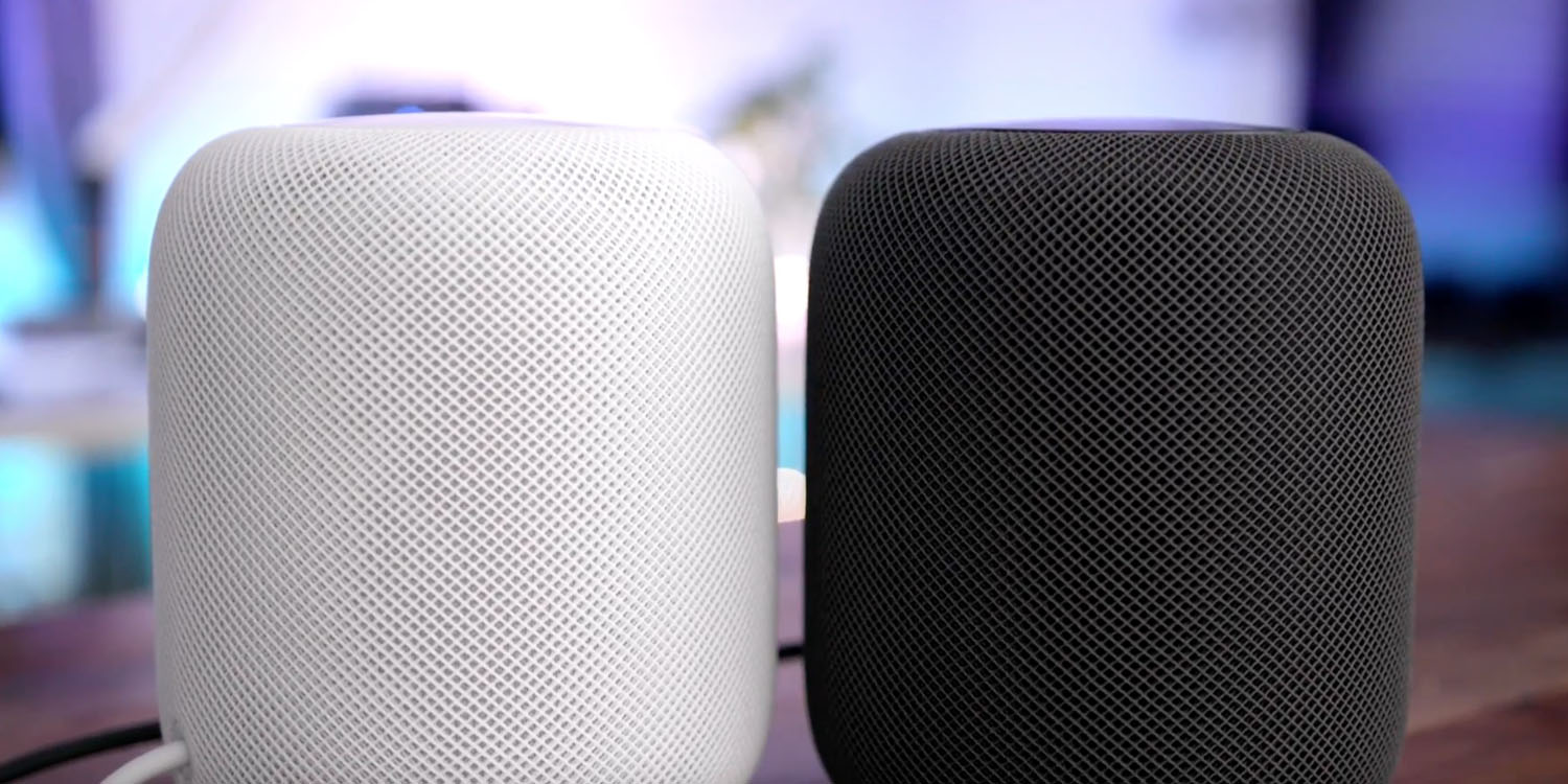 AirPlay 2: HomePod stereo, Apple TV challenges, macOS