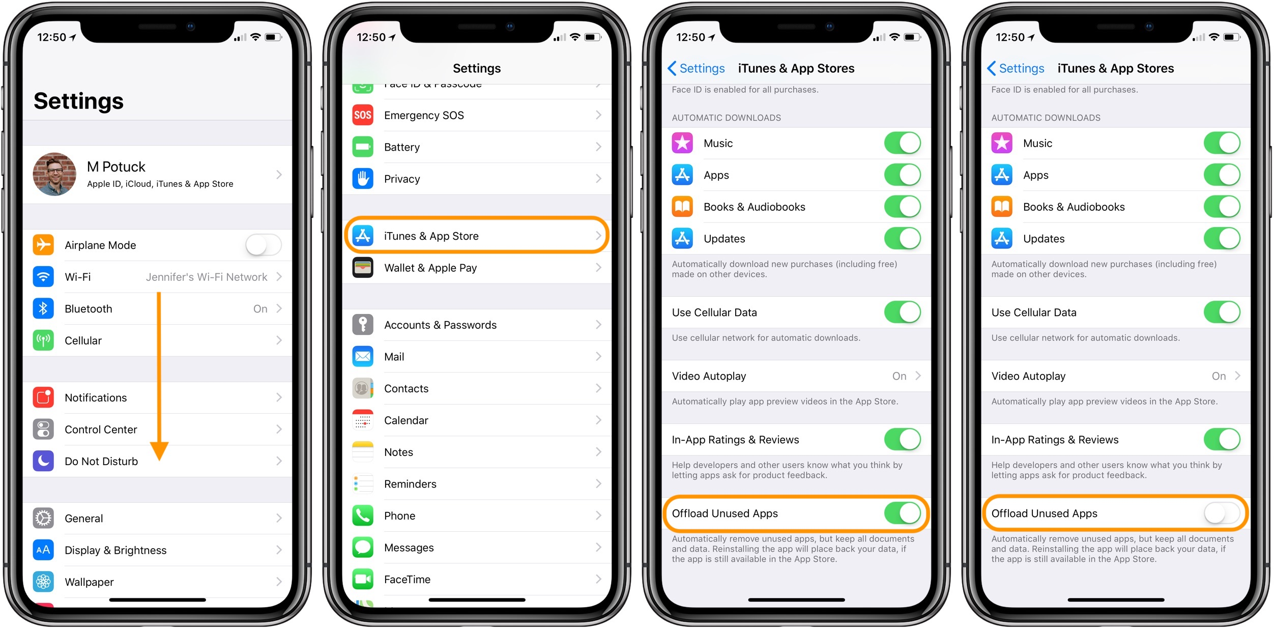 How to keep apps from disappearing from your iPhone by