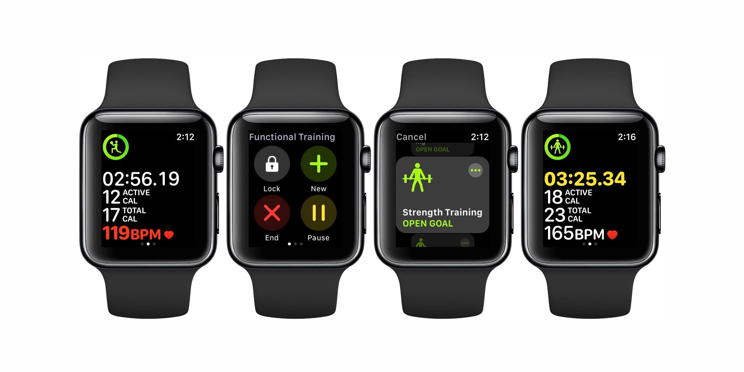 How to track back-to-back workouts with Apple Watch