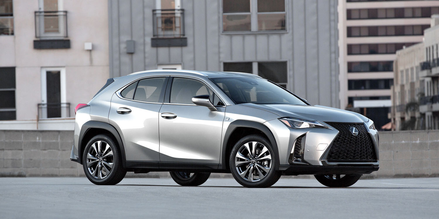 Lexus Latest Models >> Lexus And Honda Announce New Carplay Equipped Models Lexus