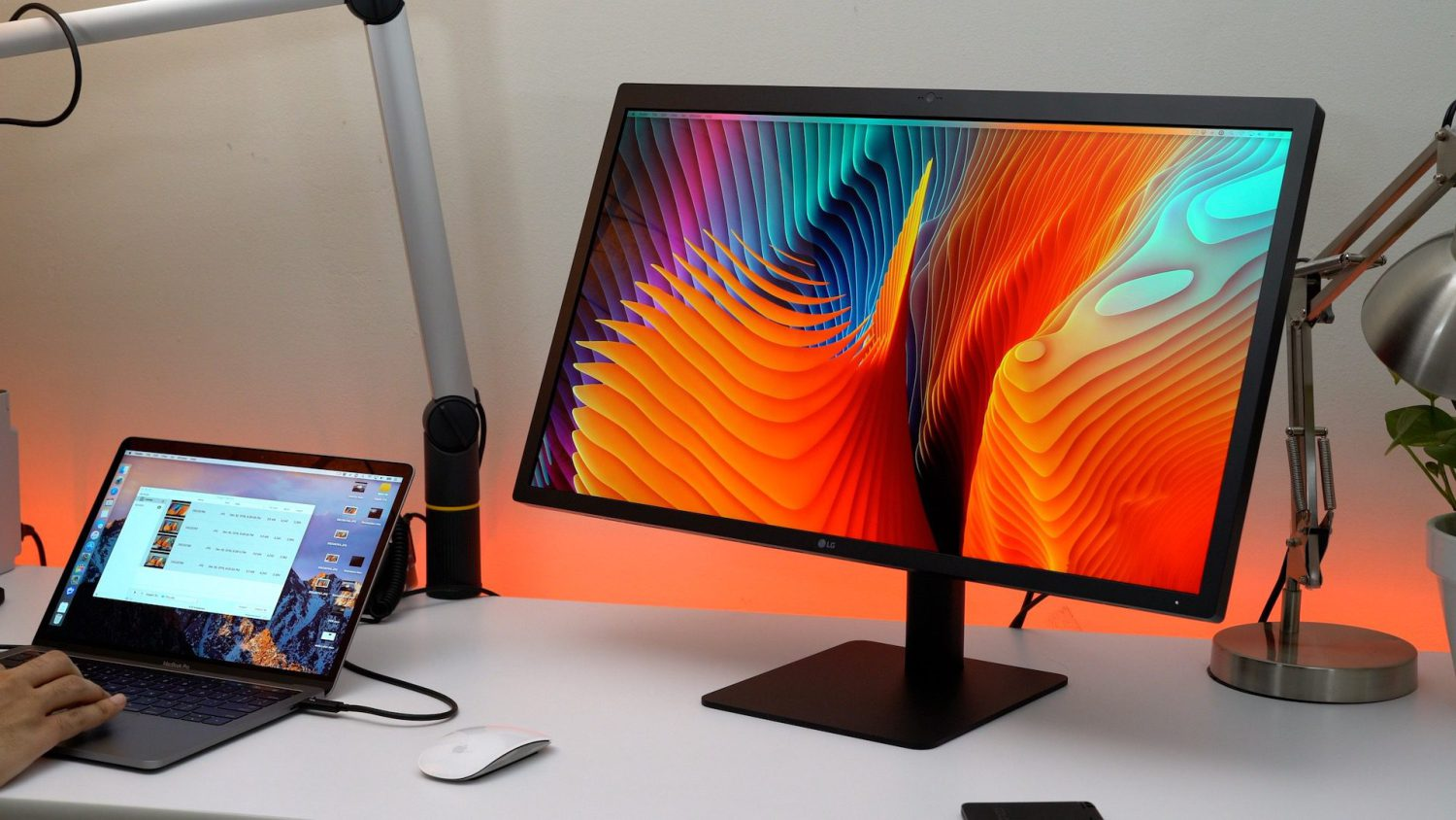 LG UltraFine 5K no longer available from Apple - 9to5Mac