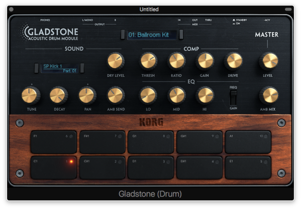 Logic Pros Review: is KORG Gadget's massive library of