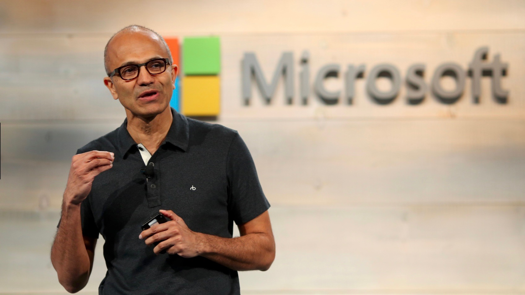 Microsoft shakes up leadership structure, Windows chief exits company