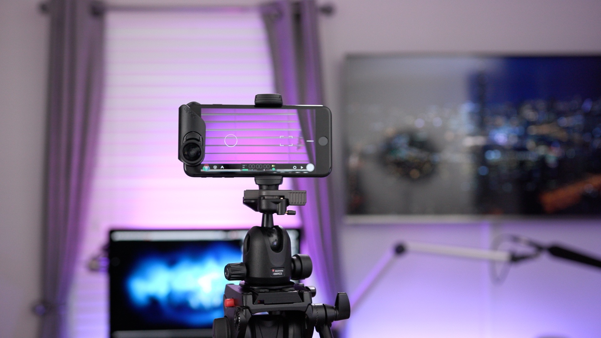 Hands-on: Olloclip Filmer's Kit provides valuable tools for