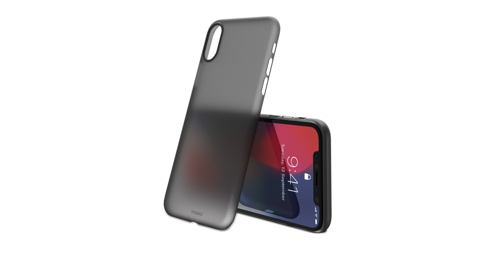 sports shoes 90429 dcf90 The best ultra-thin cases to protect your iPhone X - 9to5Mac