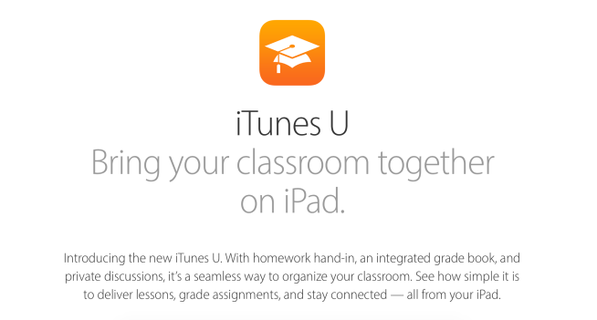 Making The Grade: Why Apple's education strategy is not