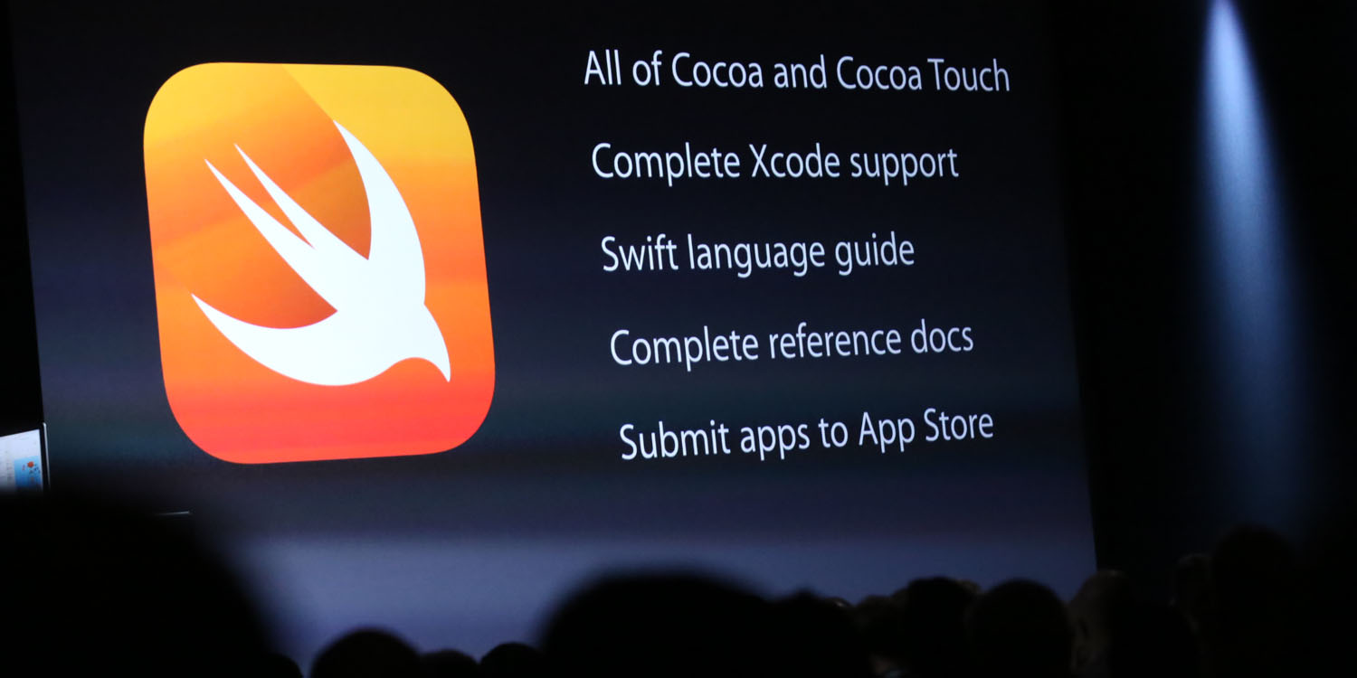 Swift the fastest-growing programming language, as it breaks into top 10