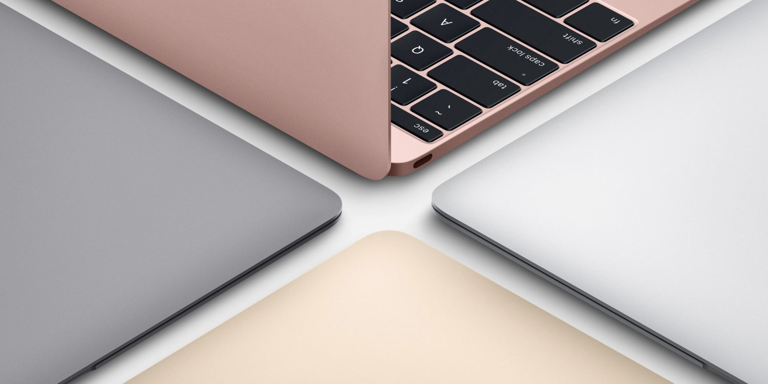 select 12 inch macbook models sold out at best buy could hint at fall refresh